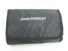 JOHN SMEDLEY(ジョンスメドレー)/ポーチ