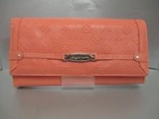 アンジュエールの長財布