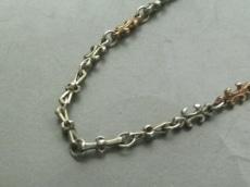 Arpege(アルページュ)のネックレス