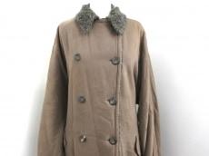 ローレンススティールのコート