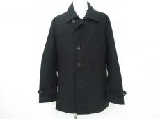 ジージーピーエックスのコート