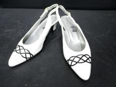 Geoffrey Beene(ジェフリー ビーン)の靴