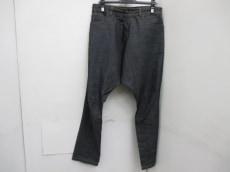 ヘルコビッチのジーンズ