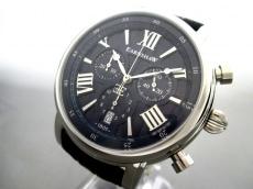 アーンショーの腕時計