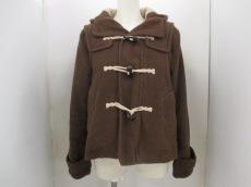 クリスプのコート
