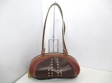 アラルナのショルダーバッグ