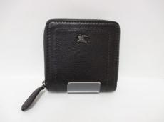 BURBERRY PRORSUM(バーバリープローサム)/2つ折り財布