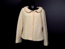 ドレスフォームのジャケット