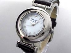 マドモワゼルグレの腕時計