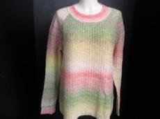 ベラジョーンズのセーター