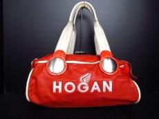 HOGAN(ホーガン)のハンドバッグ