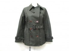 グランミディのコート