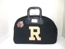 Ralph Lauren Rugby(ラルフローレンラグビー)/ボストンバッグ