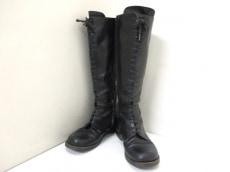 HENRY CUIR(アンリークイール)のブーツ