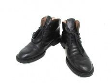 G.H.BASS&CO(ジー・エイチ・バス)のブーツ