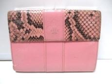 PATRICK COX(パトリックコックス)/3つ折り財布