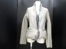 ブティークダブリューのジャケット