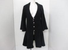 ドレスサーティースリーのコート