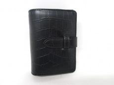 Castelbajac(カステルバジャック)/2つ折り財布