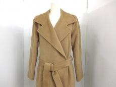 グランスールのコート