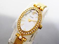 Arpege(アルページュ)の腕時計