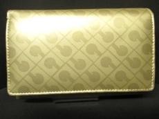 GHERARDINI(ゲラルディーニ)の2つ折り財布