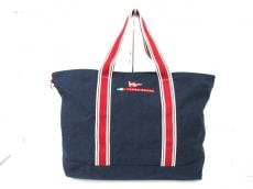 ルナロッサのハンドバッグ
