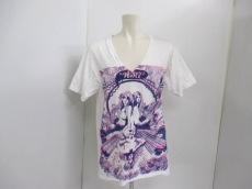 イラストレイテッドピープルのTシャツ