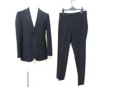 BASSETT WALKER(バセットウォーカー)のメンズスーツ