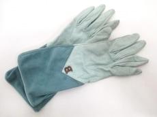 BLUMARINE(ブルマリン)/手袋