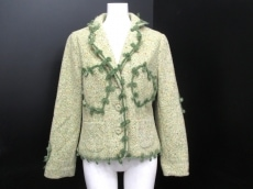 BARBARA TADDEI(バーバラタッディ)のジャケット