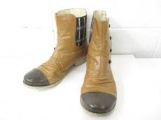 FRAPBOIS(フラボア)のブーツ
