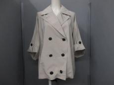 ダイアリーのコート