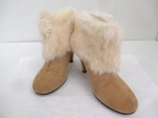 ミエルクリシュナのブーツ