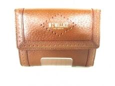 MZ WALLACE(ウォレス)のWホック財布
