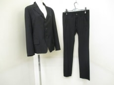 yohjiyamamoto(ヨウジヤマモト)/レディースパンツスーツ