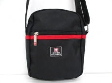 SWISS MILITARY(スイスミリタリー)のショルダーバッグ