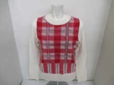 ブソルのセーター