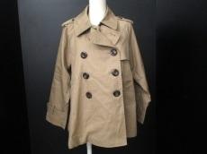 グラスウォーターのコート