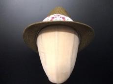 Desigual(デシグアル)/帽子