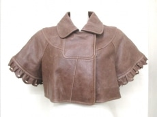 ジョアンナホーのジャケット