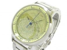 アストロデアの腕時計
