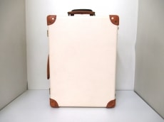 GLOBE TROTTER(グローブトロッター)のサファリ18インチ トロリーケースのキャリーバッグ