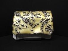 Anti-Forme(アンチフォルム)の3つ折り財布