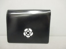 CLATHAS(クレイサス)/2つ折り財布