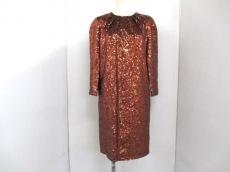 N゜21(ヌメロ ヴェントゥーノ)のドレス