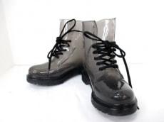 カラーズオブカリフォルニアのブーツ