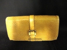 ルアナの長財布