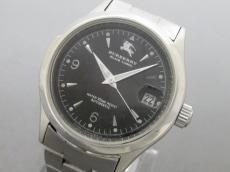 Burberry Black Label(バーバリーブラックレーベル)/腕時計