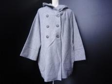 ピュリフィエのコート